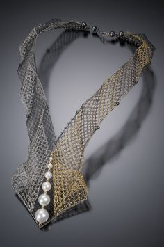 Bobbin lace, Wire and Wire work on Pinterest
