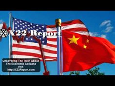 US And China Are At War But The World Doesn't Know It Yet -- Episode 287 - YouTube