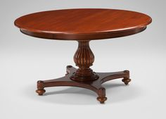 Large Camden Dining Table