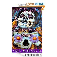 Goth Girl, helps the Sugar Skull Fuck, find sexual satisfaction and his way back to the Gods who banished him. Halloween Stories, Goth Girls, Sugar Skull, That Look, Sexy, Fictional Characters, Art, Art Background, Gothic Girls