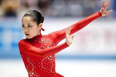 宮原知子選手が左足怪我のため四大陸選手権を欠場すると発表 | フィギュアスケートまとめ零