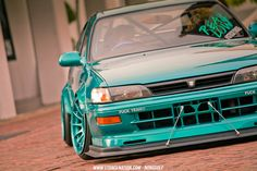 Sticky Ride // Nukung's Unique Toyota Corolla. Toyota Corolla, Corolla Twincam, Corolla Hatchback, Corolla Wagon, B13 Nissan, Toyota Wish, Toyota Starlet, Nissan Sunny, Toyota Cars