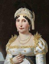 María Leticia Ramolino (1750-1836) fue una mujer hermosa e inteligente que estuvo siempre al lado de sus hijos. Mujer también de carácter, no dudó en enfrentarse al emperador a causa de su boda con Josefina Bonaparte.