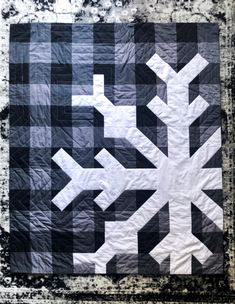 Christmas Quilt Patterns, Barn Quilt Patterns, Christmas Quilting, Christmas Sewing, Quilting Projects, Quilting Designs, Sewing Projects, Quilt Design, Sewing Ideas