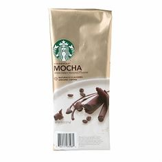I'm learning all about Starbucks Coffee Ground Coffee at @Influenster!