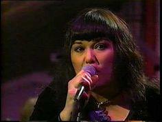 """Heart- """" Black On Black II""""- Live on Letterman"""