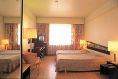 Hotelli Arina, Oulu 1997.