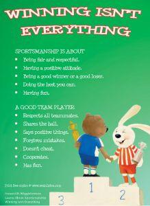 10 Best Sportsmanship For Kids Images Sportsmanship Kids Inspirational Quotes