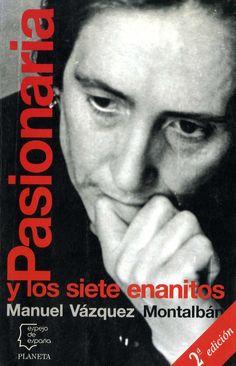 Vázquez Montalbán, Manuel (1939-2003) Por muchos años, mamá Publicado en: Pasionaria y los siete enanitos / Manuel Vázquez Montalbán. – 2.ª ed. -- Barcelona : Planeta, 1995, p. 293-318.