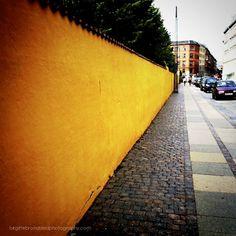 A DUSTY OLIVE GREEN | Travel blog Rome | Florence | Copenhagen | Italy expat blog: assistens cemetery | copenhagen