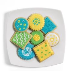 No-Sugar Sugar Cookies Recipe | SPLENDA®