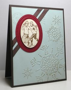 How About Some Christmas Cards?