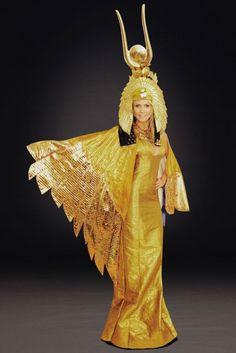 Halloween 2012: fotos de los mejores disfraces de los famosos