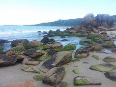 Praia da Pinheira -SC