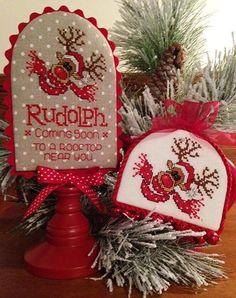 Rudolph pattern