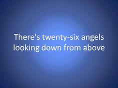 I Believe - George Strait (lyrics)