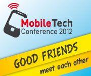 MobileTech Conference 2012 mit Magic Software http://mobiletechcon.de/
