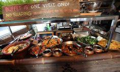Vitao Vegetarian Restaurant, London