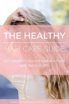One sure-fire way to get healthy hair fast is to stop dying it. Bleach and hair dye strips your hair. Pelo Natural, Natural Hair Care, Natural Hair Styles, Long Hair Styles, Healthy Blonde Hair, Healthy Hair Tips, Hair Care Routine, Hair Care Tips, Dry Damaged Hair
