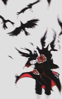Naruto | Itachi Uchiha
