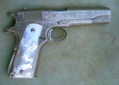 pretty guns for pretty girls