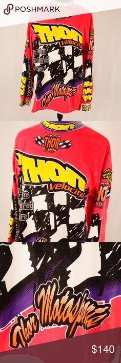 b44be24b3fcad 44 Best Motocross Shirts images in 2017 | Motocross shirts ...
