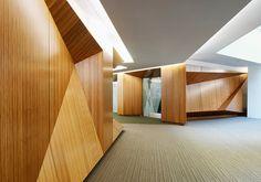 Wright State University Student Enrollment Center | Robert Maschke Architects | Archinect