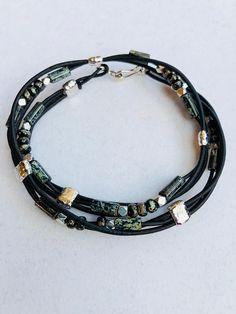 Wrap Bracelet Bead Bracelet BOHO Jewelry Beaded Bracelet