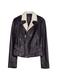Fall Leather Jackets