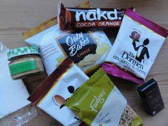 snackbox on Easyjet