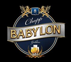 Cerveja Babylon Draft Beer, estilo German Pilsner, produzida por  Nao Cadastrada, Alemanha. 5.5% ABV de álcool.
