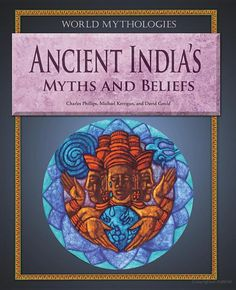 An overview of ancient India's myths and beliefs; contains a glossary, further reading list, and index.