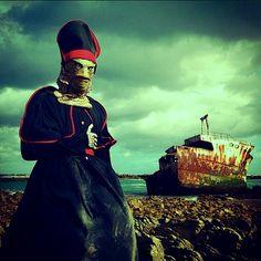 fish&ships #mothmeister #mask #southafrica