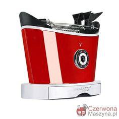 Toster Casa Bugatti Volo czerwony