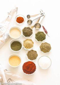 Creole Cajun Seasoning
