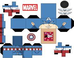Captain America by Guitar6God on deviantART
