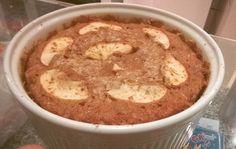 Torta crocante de maçã.  #pie #apple #applepie #delicious #nhomnhom #food