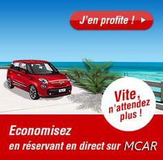 mcartunisie location voiture tunisie
