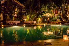 Lagen Island Resort, El Nido, Palawan, Philippines