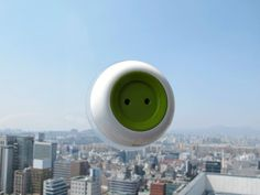 Window Socket is a portable solar powered window socket that conveniently provides energy to any device that is plugged into it. By harnessing emitted sun rays, this green energy socket is able to convert solar energy into electricity and effectively power up any plugged in device.