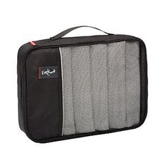 The Container Store > Eagle Creek™ Black Pack-It Cubes