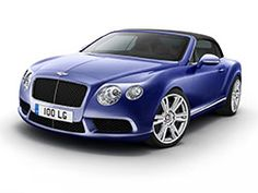 A Sporty Makeover for the Bentley Continental. Launching: Mid 2014. Read more@ VeryFirstTo.com