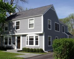 Colonial House Design, Pictures, Remodel, Decor and Ideas