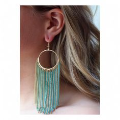 Fringe Jewelry.