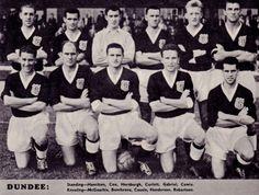 Dundee Vintage – Beyond The Last Man Dundee Fc, Dundee City, Retro Football, Football Team, Online Scrapbook, Association Football, Most Popular Sports, Historical Photos, Memories