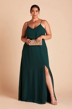 Slit Collection – Birdy Grey Emerald Green Bridesmaid Dresses, Bridesmaid Dresses Under 100, Bridesmaid Dresses Plus Size, Designer Bridesmaid Dresses, Designer Dresses, Wedding Suits, Wedding Dresses, Dress Up, Gowns