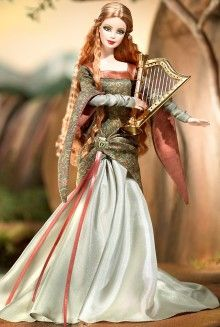 World Culture Dolls - View Barbie Dolls Inspired By Cultures From Around The World | Barbie Collector