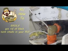 This is an update to the video The Bio-Geo Method for maintaining your RV's holding tanks. In this video, I update the original with the knowledge I have gai. Camper Hacks, Rv Hacks, Trailer Wiring Diagram, Rv Mattress, The Floor Is Lava, Rv Travel Trailers, Camping Glamping, Toy Hauler, Black Tank