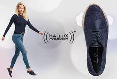 Langschaft Stiefel Schwarz – Schuhe für Hallux valgus und empfindliche Füße