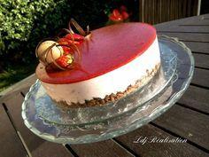 Cheesecake fraise